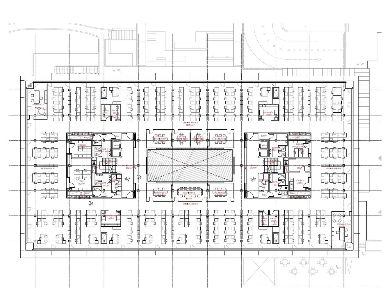 Pin On Floorplans Sections Towers