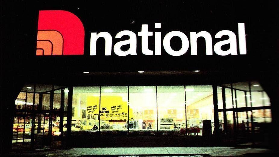 National supermarket st louis missouri 1980 st