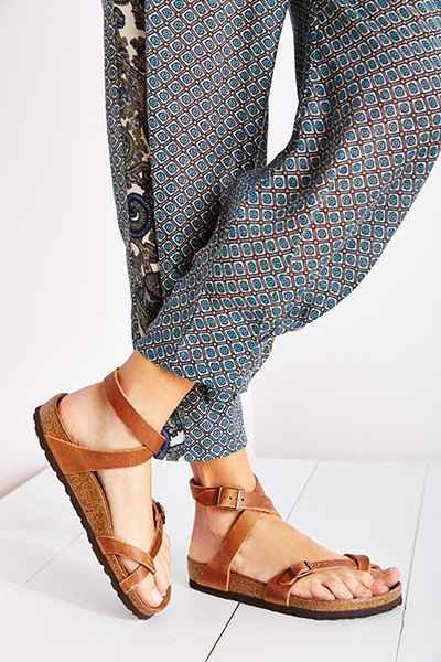 88d3dd69694 Birkenstock Yara Sandal - Urban Outfitters