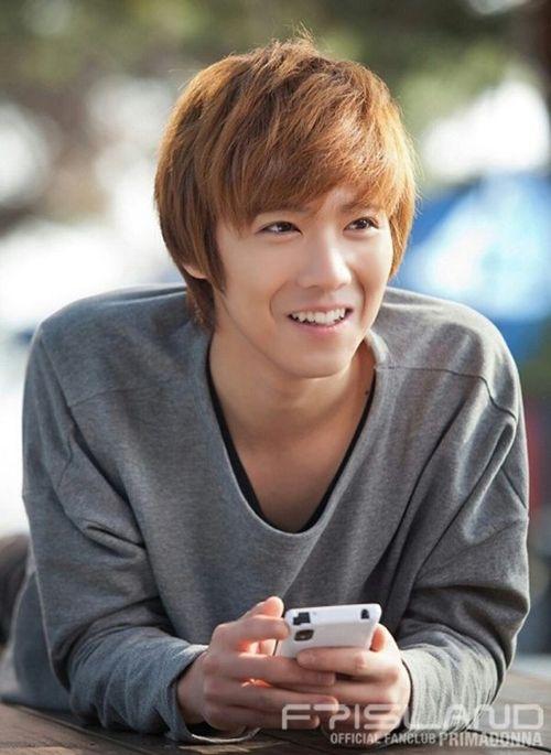 Imagini pentru lee hong ki smile