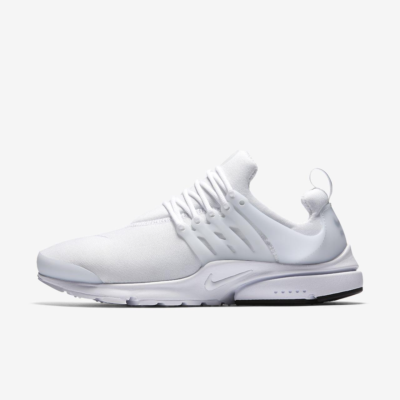 Nike Air Presto Essential Men S Shoe Nike Air Presto White Nike Air Presto Mens Nike Shoes