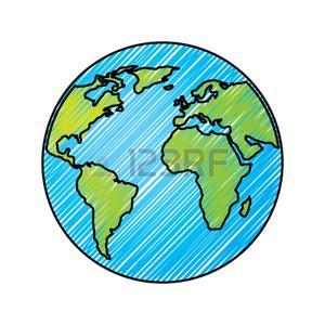 Quiero Ver Un Planeta Tierra Para Recortar Buscar Con Google Illustration Fictional Characters Mario Characters