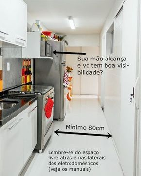 A Medida Das Coisas Cozinha Medidas De Cozinha Cozinha E