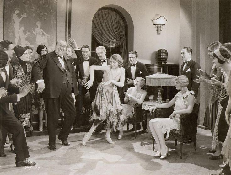 Image result for 1920s jazz charleston