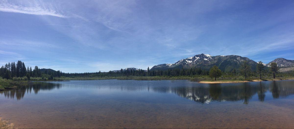 #LakeTahoe