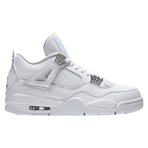 Jordan Retro 4 - Men's at Foot Locker | @giftryapp
