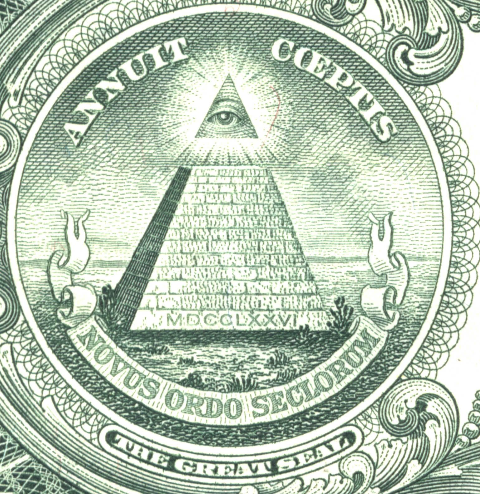 All On The Illuminati: Zion Border Control: Rastafari Vision, InI-sight VS