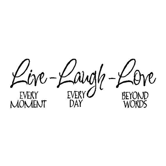 sprüche zum leben und lachen