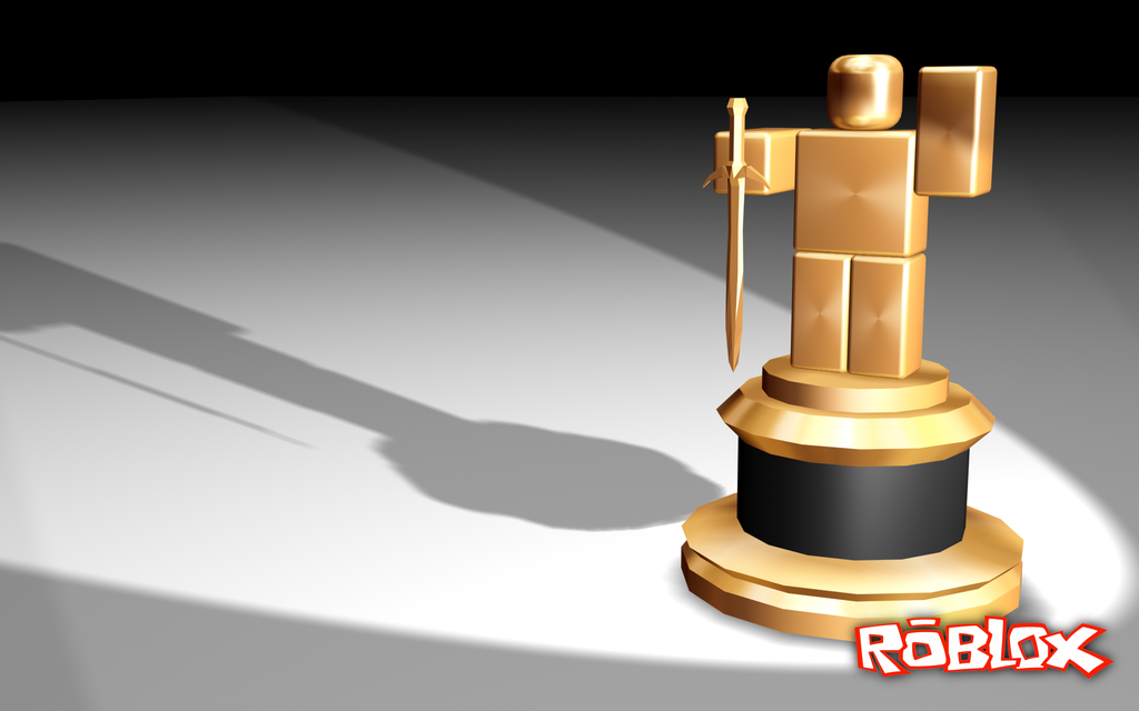 Roblox Wallpaper Background Golden Robloxian Roblox - style roblox background