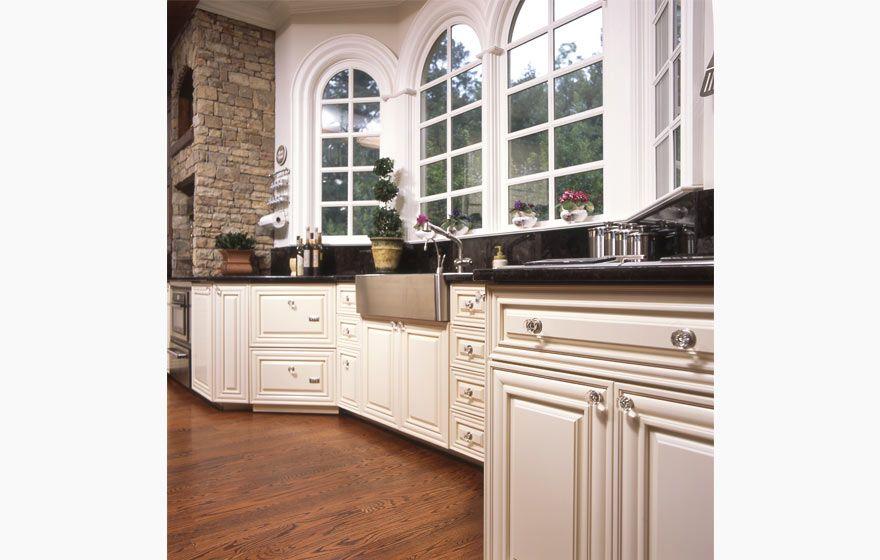 Diplomat Kitchen | Wood Cabinet Door Gallery | Decore.com | seagate ...