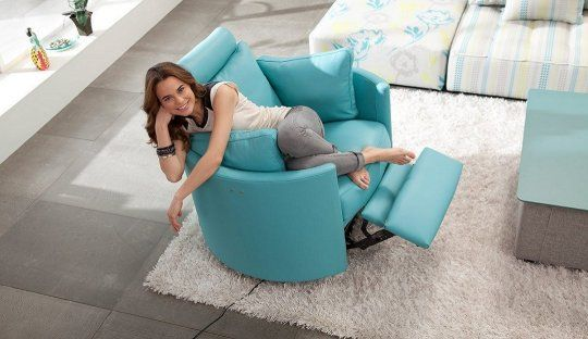 Amazing Orbit Chair In 2019 American Freight Modern Recliner Pabps2019 Chair Design Images Pabps2019Com