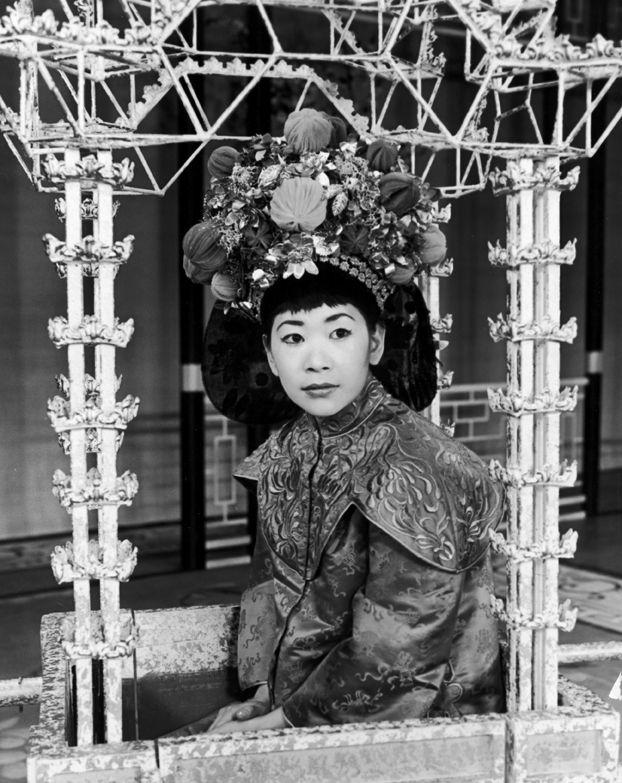 Miyoshi Umeki in Flower Drum Song – 1958 | The Official ...