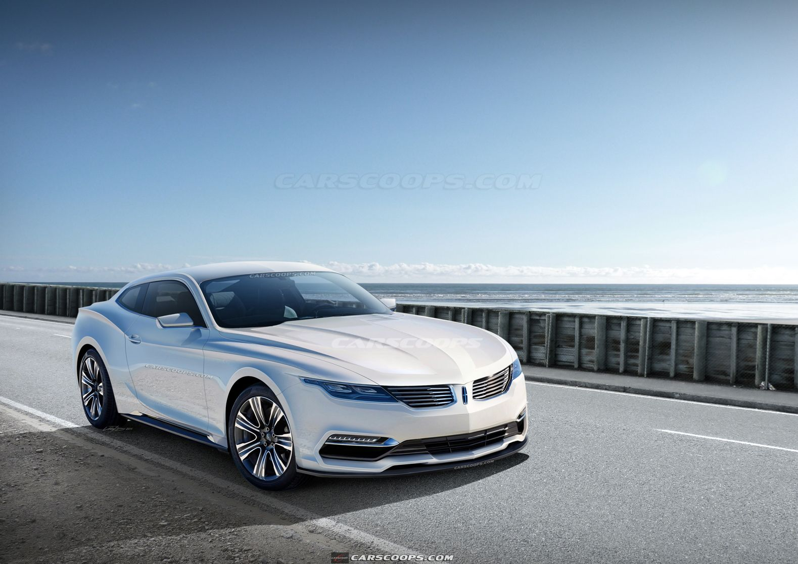 future cars propelling lincoln the right way with mustang based rh pinterest de