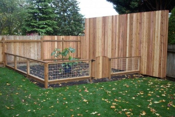17 Best images about fences on Pinterest Garden fencing Easy