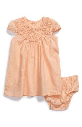 87211a6b6043 United Colors of Benetton Kids Dress (Infant)