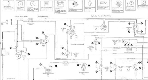 18 Case 885xl Wiring Diagram Diagram Electrical Wiring Diagram Wire
