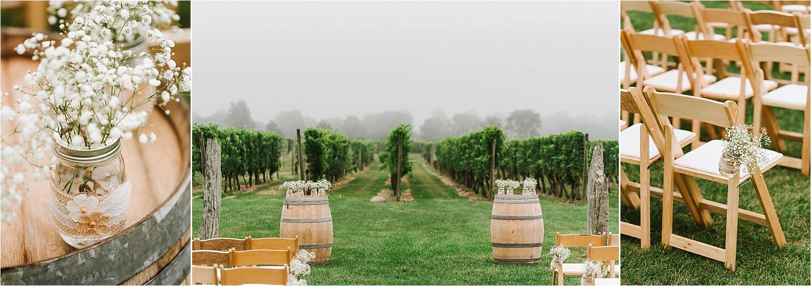 Newport Vineyards Wedding Annmarie Swift Boston New England