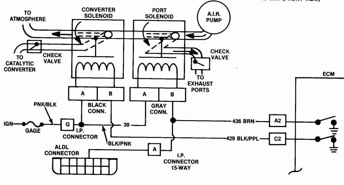 15  Ka24de Engine Wiring Diagram - Engine Diagram