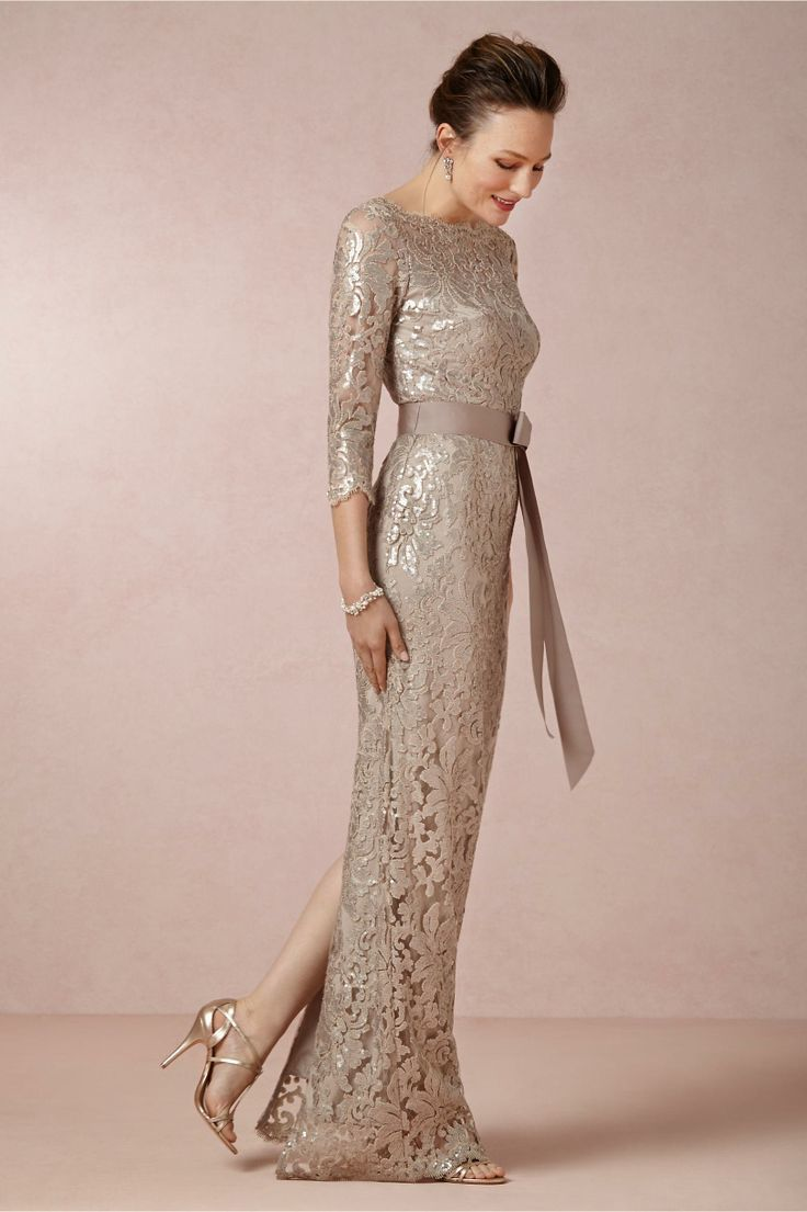31 Gorgeous Mother Of The Groom Dresses For Winter Wedding Dress Pinterest Weddings And