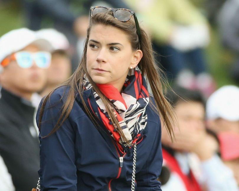 Annie Verret Sports Pinterest Jordan Spieth
