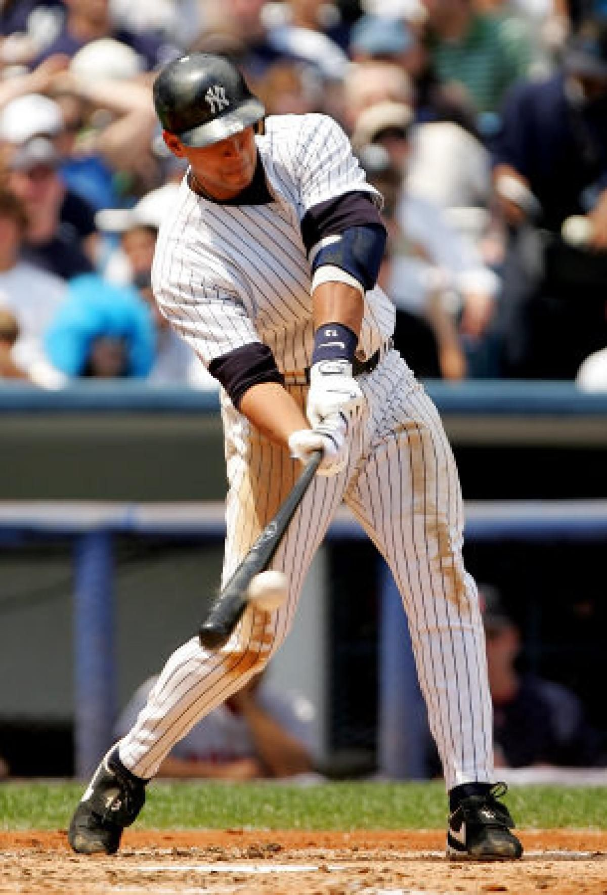 The Alex Rodriguez Story Alex The Great S Yankee Career Slide 12 Alex Rodriguez Alex The Great Yankees