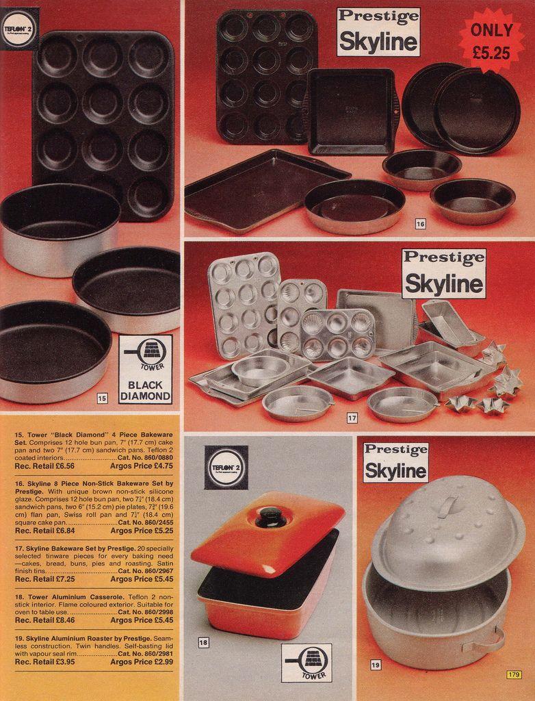 Vintage British Argos 1976 Catalogue