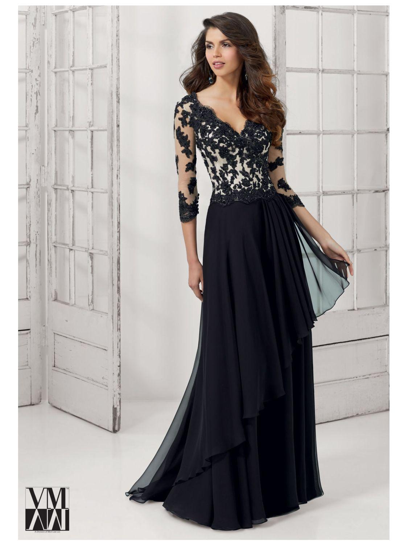 Mori Lee VM 70927 | Cocktail dress style, Dresses, Mob dresses