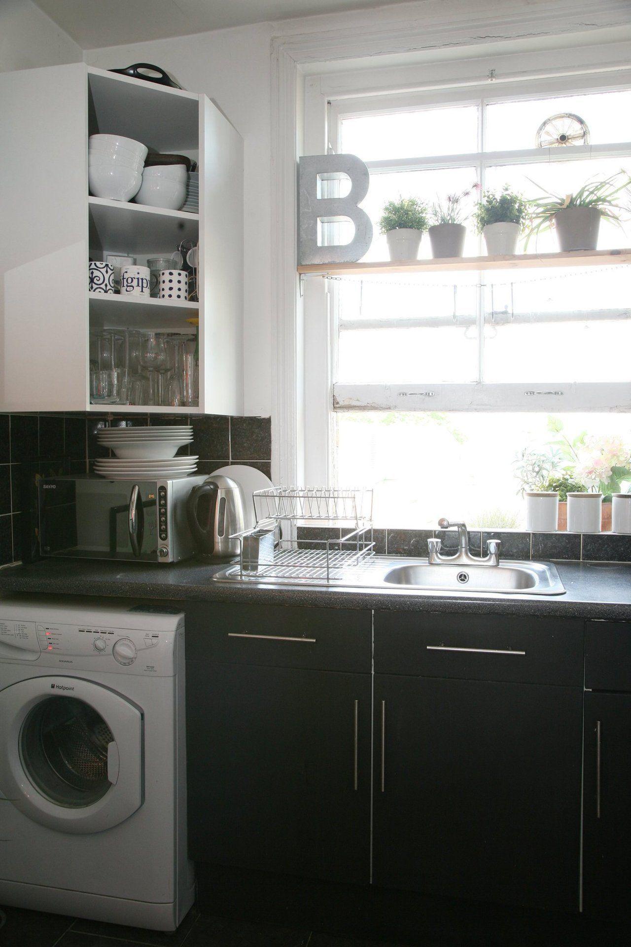 house tour carl ben s modern london flat in 2018 kitchen design rh pinterest com