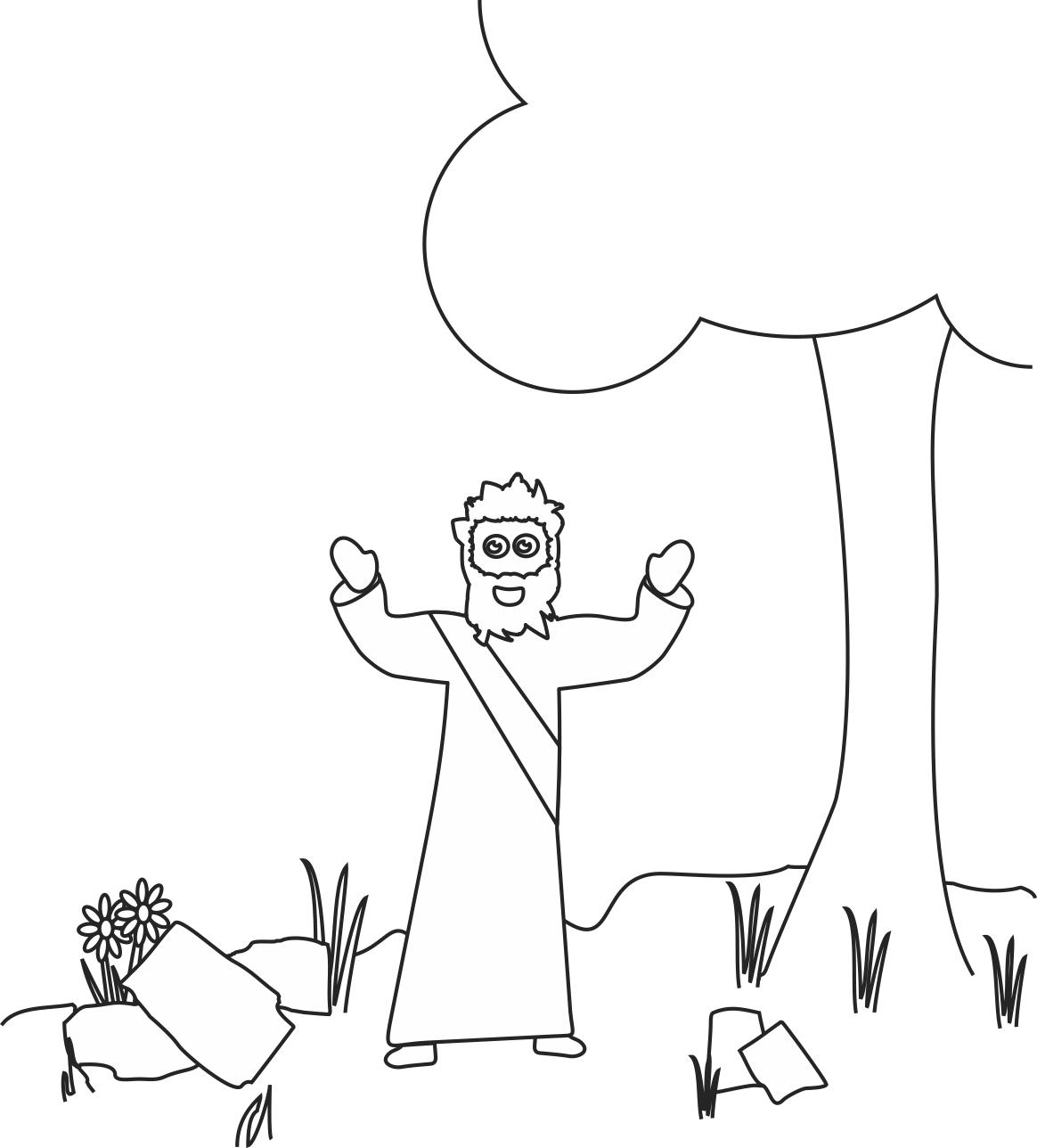 My Childrens Curriculum Sermon On The Mount Beatitudes
