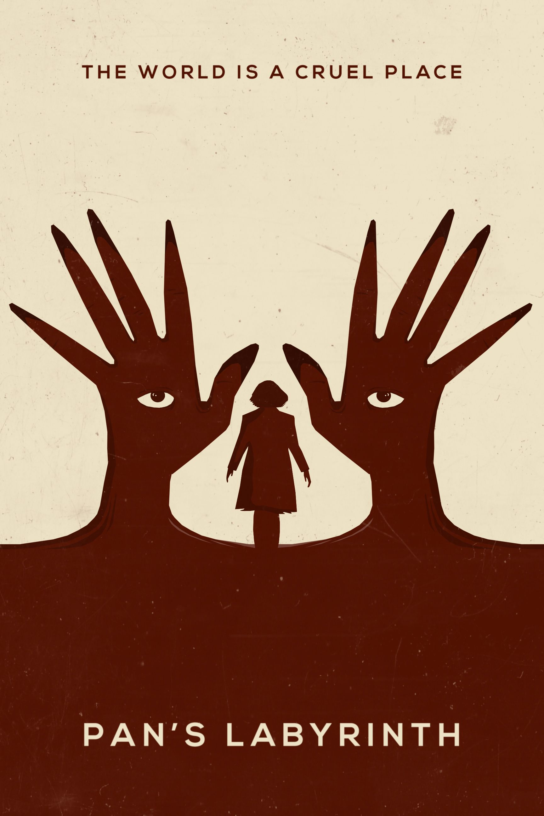 AS YOU WISH Silhouette head Minimalist Movie Poster Minimal THE PRINCESS BRIDE