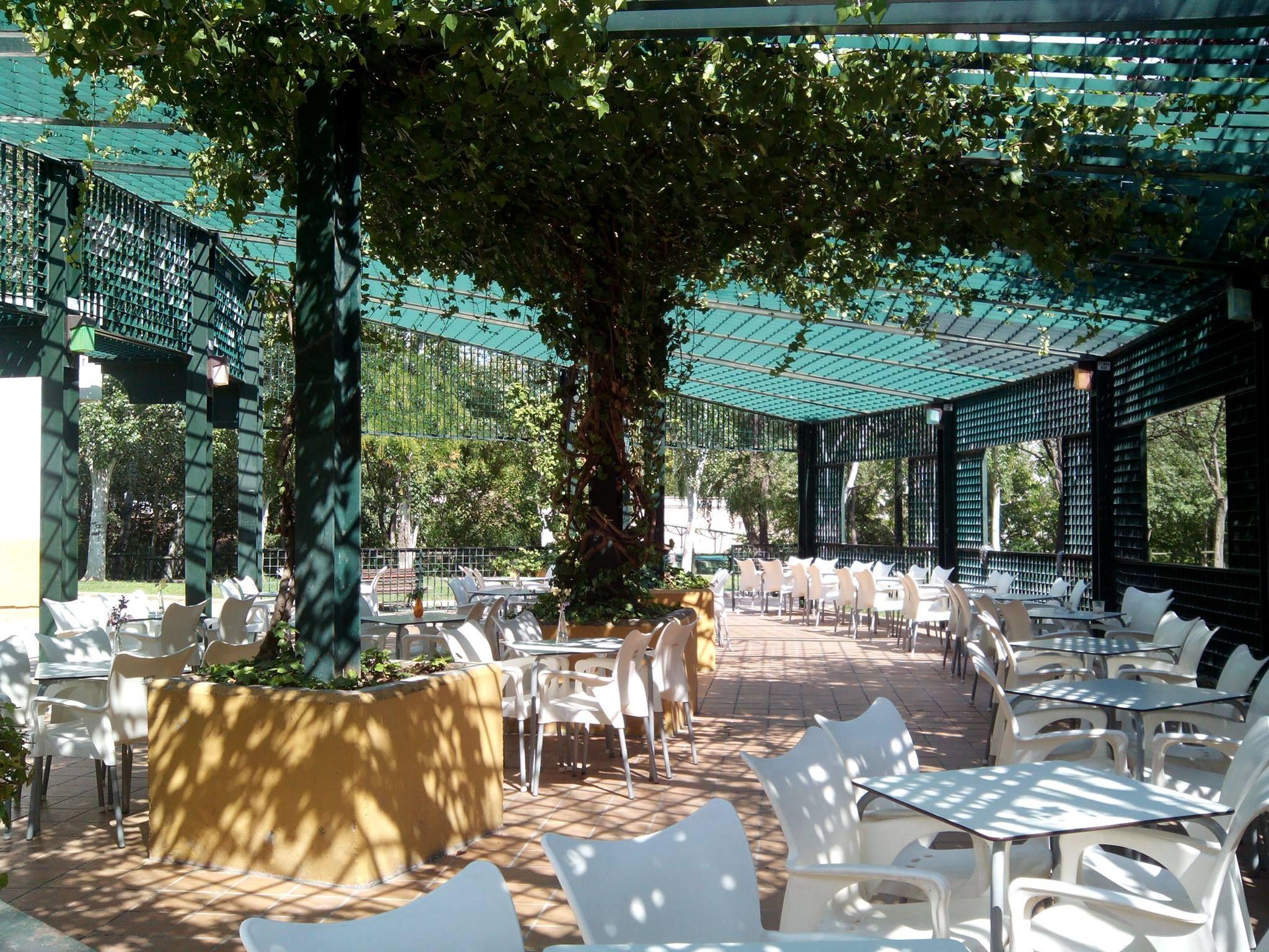 Terraza Villa Felice Villas Terrazas Y Zaragoza