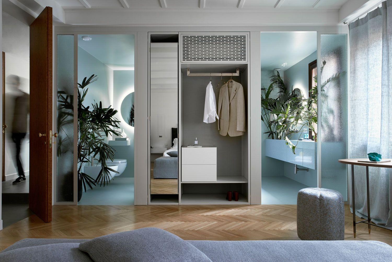 Casa Flora Design Apartment in Venice Challenges