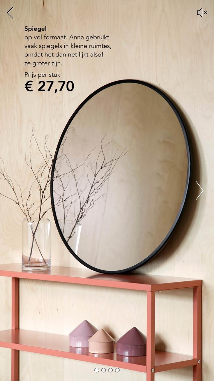 sostrene grene spiegel wachtkamer pinterest entrance and haus. Black Bedroom Furniture Sets. Home Design Ideas