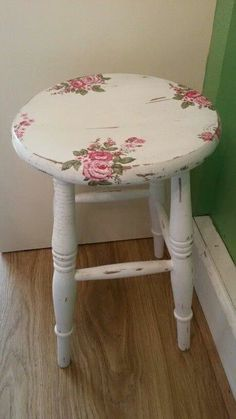 Superb 23 Furniture Ideas And Tips: Decoupage