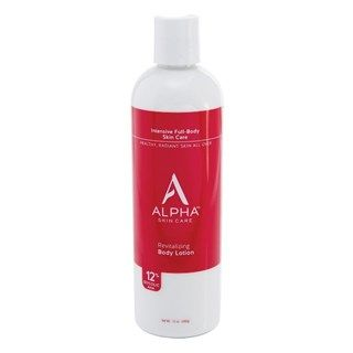 Alpha Skin Care Renewal Body Lotion With 12 Aha Reviews Beautypedia Skin Care Anti Aging Skin Products Body Skin Care