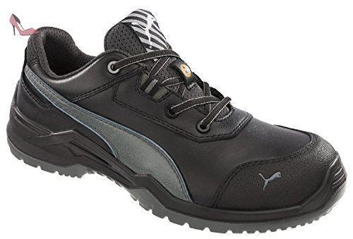 Puma 644230 262 43 Argon Chaussures de Sécurité Rxd Low S3
