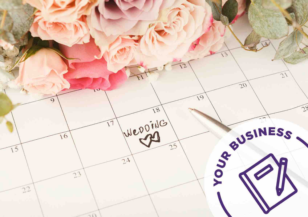 How do you continue to fill your calendar amidst continued