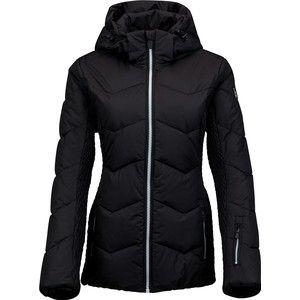 Gezien op beslist.nl: Falcon kadjia winterjas dames zwart