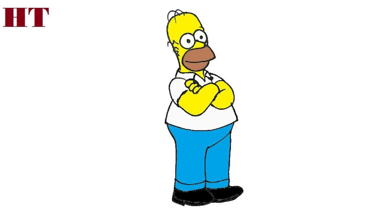 Top 10 Funniest Homer Simpson Quotes Youtube