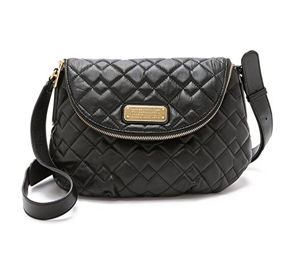 0c9e33c7aa4 Marc by Marc Jacobs Women s New Q Quilted Natasha Bag   handle bags ...