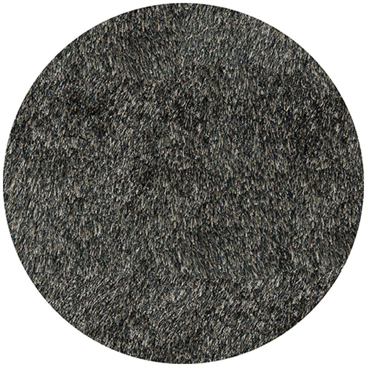 Momeni Rug Hand Tufted Carbon LSHAGLS-01CAR