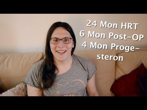 2 Jahre HET / 2 years HRT - YouTube