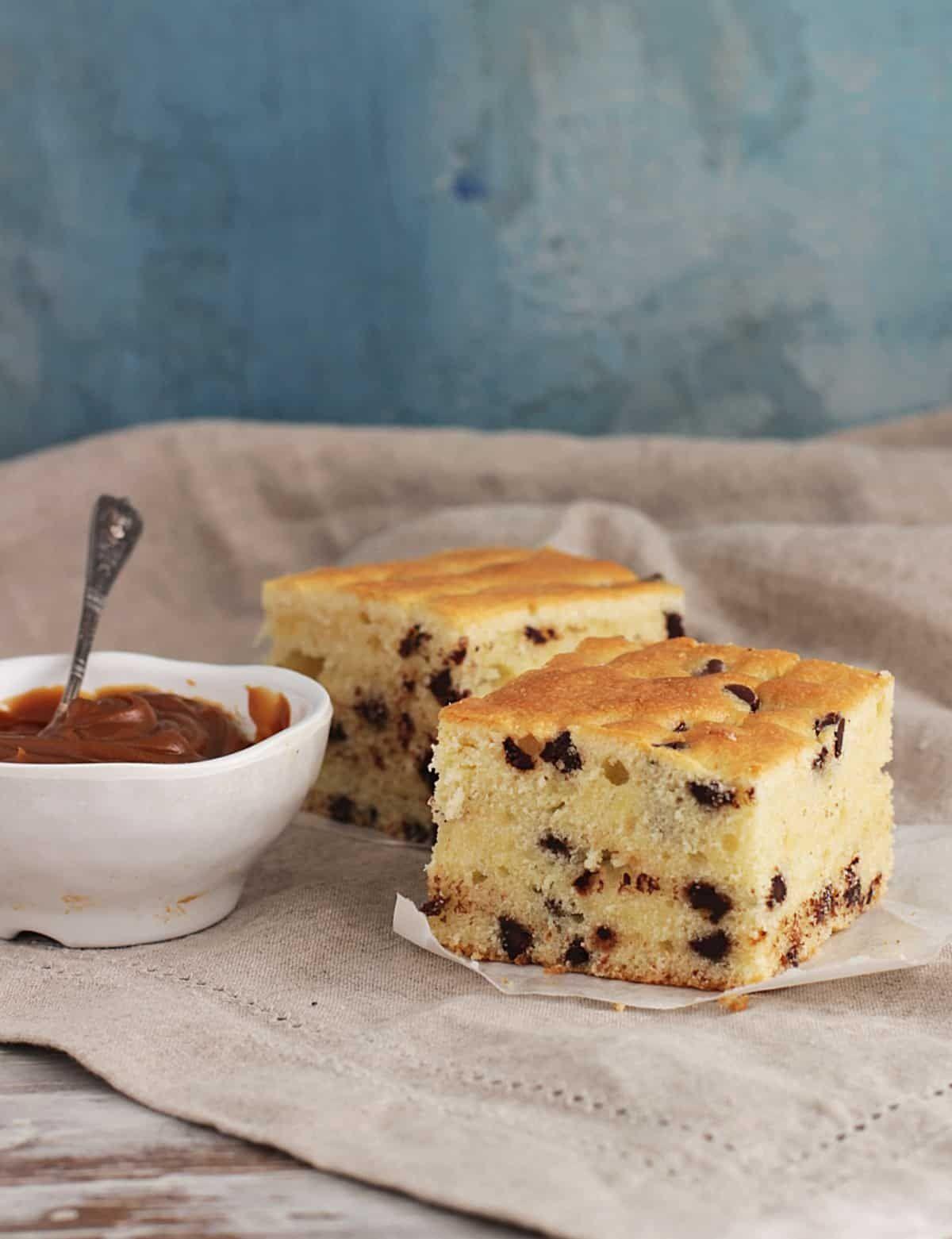 Chocolate Chip Pound Cake With Sour Cream Chocolate Chip Pound Cake Sour Cream Cake Chocolate Chip Recipes
