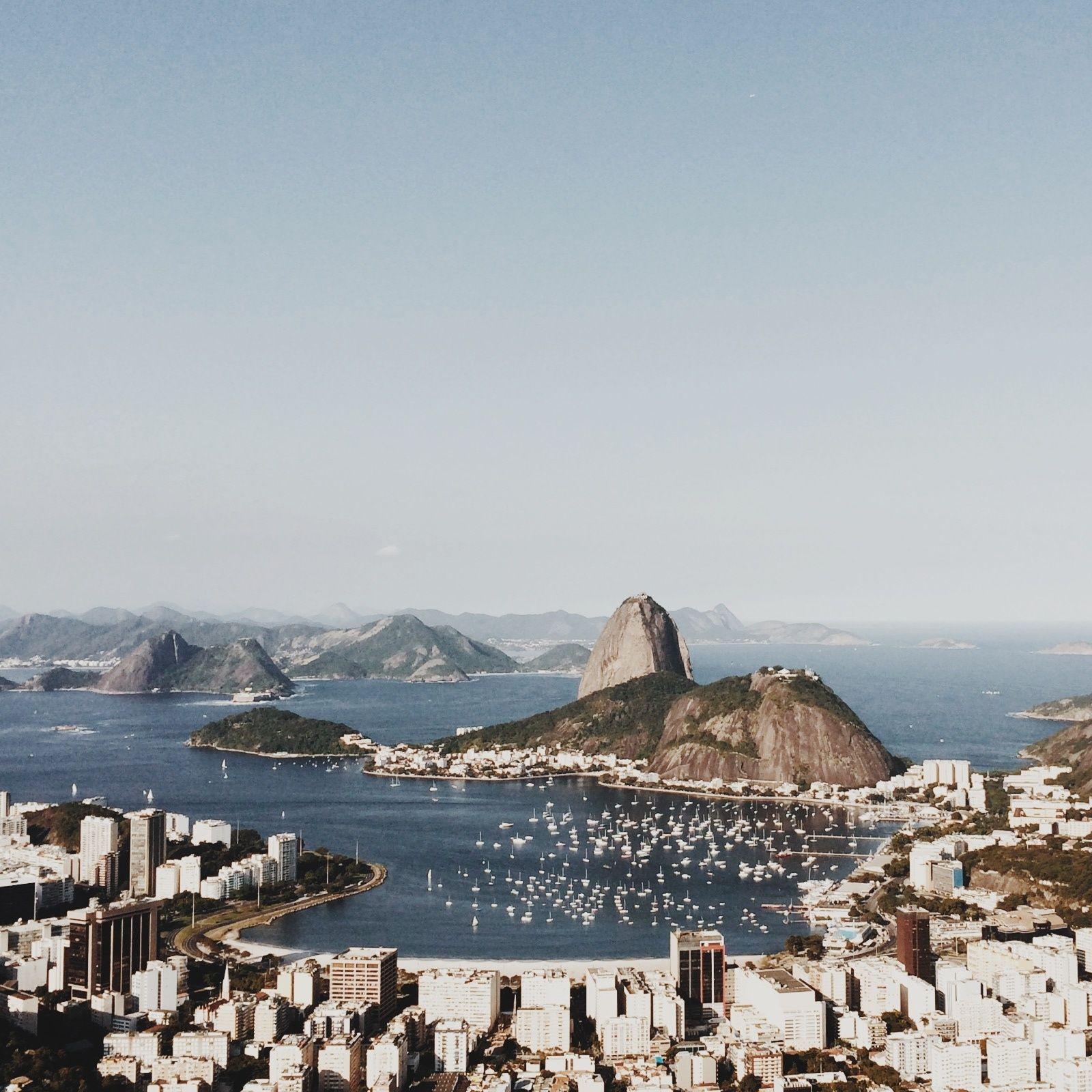 Rio de Janeiro #Worldendeavors #changeyourworld http://worldendeavors.com/destinations/americas/brazil