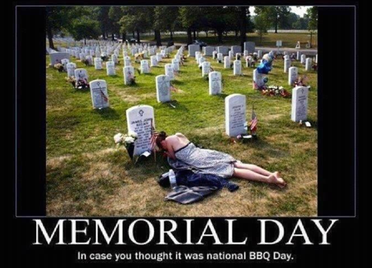 Images That Remind Us of the Real Reason for Memorial Day ...
