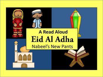 Read Aloud Eid Al Adha Grades K 2 December In Pre K Read