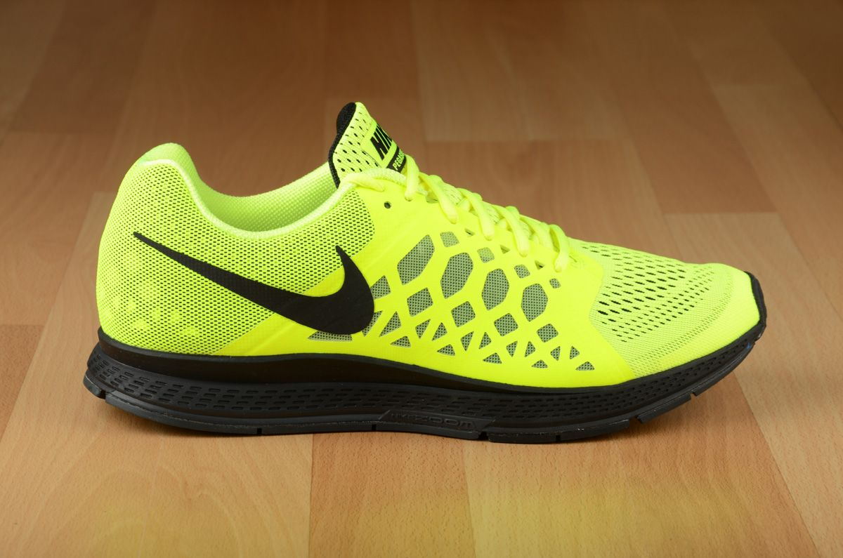 My Nike Pegasus 31 Volt Black   Nike pegasus 31, Nike, Nike pegasus