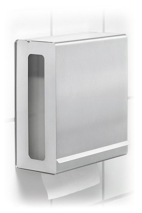 Wall Mounted Paper Towel Dispenser For C Fold Towels Paper Hand