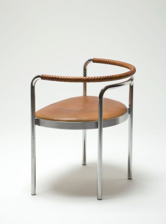 Pk 12 Chair Designed By Poul Kjaerholm | From A Unique Collection Of  Antique And Modern