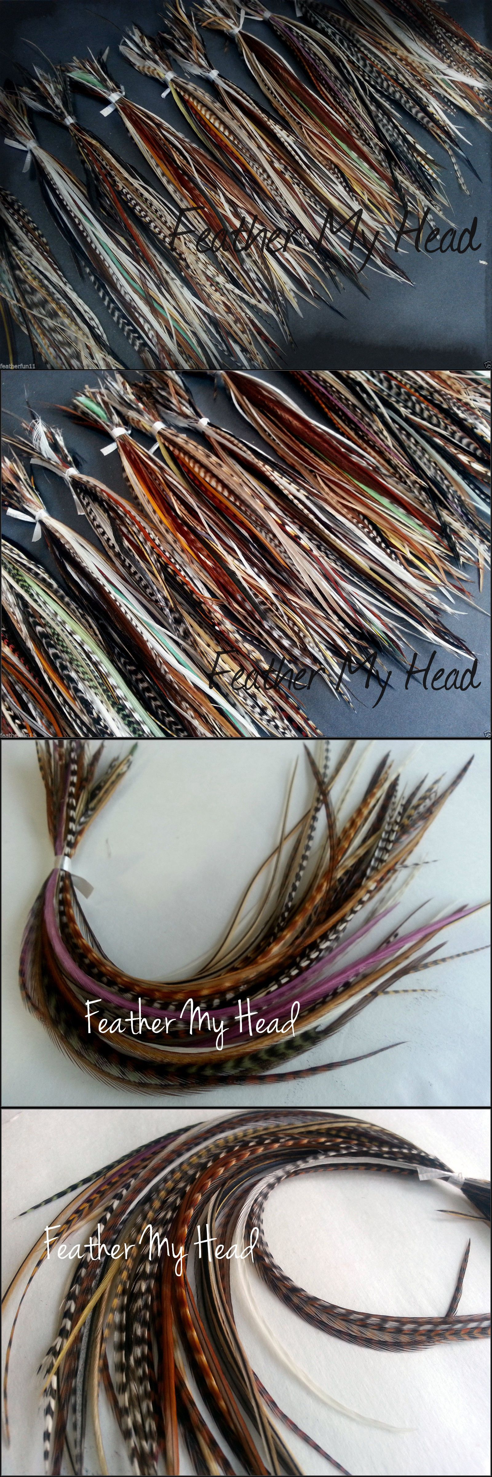 Long Hair Pets 7 to 9 In Crafts 18-23cm Fly Tying Discount Feathers
